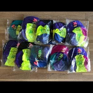 Accessories - Wholesale lot of ten sun protector hats NWT